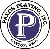 Paxos Plating Inc.